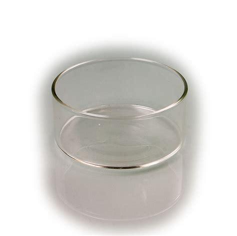 teelichter glas teelicht glas klarglas drechselzentrum erzgebirge