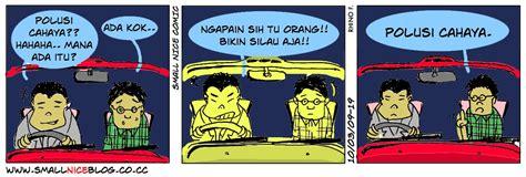 Jakarta Baru Kita Mulai Cahaya Ramadhany march 2009 smallnicecomic