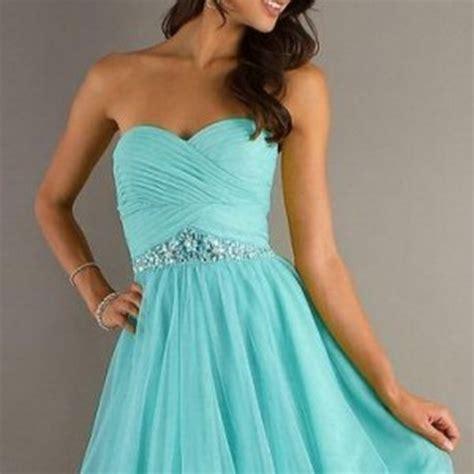 blauwe coctail jurk blauwe jurk voor bruiloft