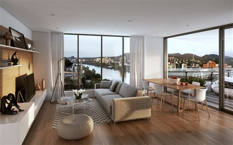 appartments in brisbane brisbane s apartment market strong healthy