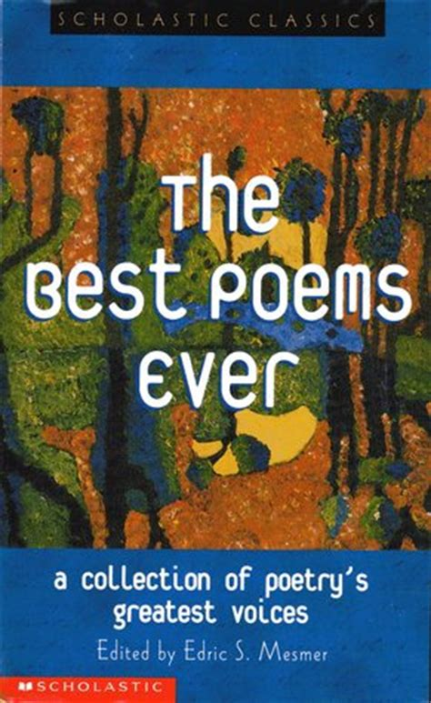 greatest books the best poems a collection of poetry s greatest