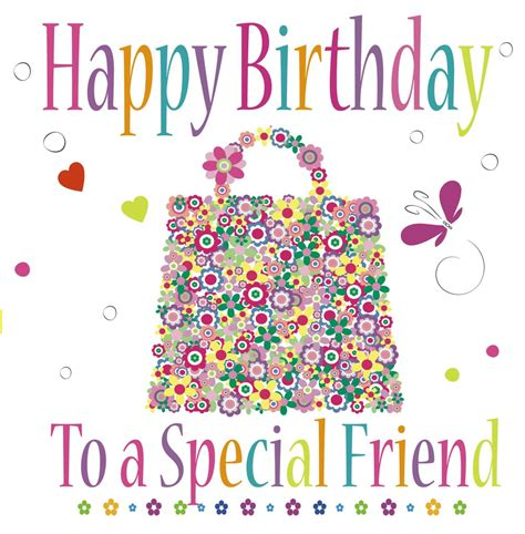 Happy Birthday To A Special Cousin by Fc26 Happy Birthday Special Friend