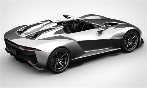 The Beast Auto by The Beast Will Automaker Build High End Cars In Southern