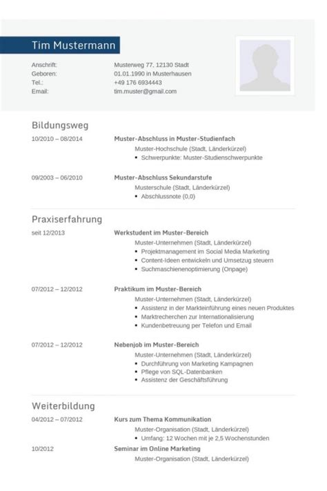 Lebenslauf Ingenieur Muster 2013 Lebenslauf Muster F 252 R Informatiker Lebenslauf Designs