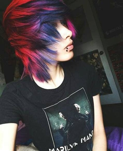 emo haircuts and colors 386 best dream emo boyfriend images on pinterest cute