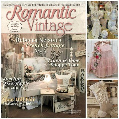 cottage style magazine 1000 images about shabby chic on pinterest cottages