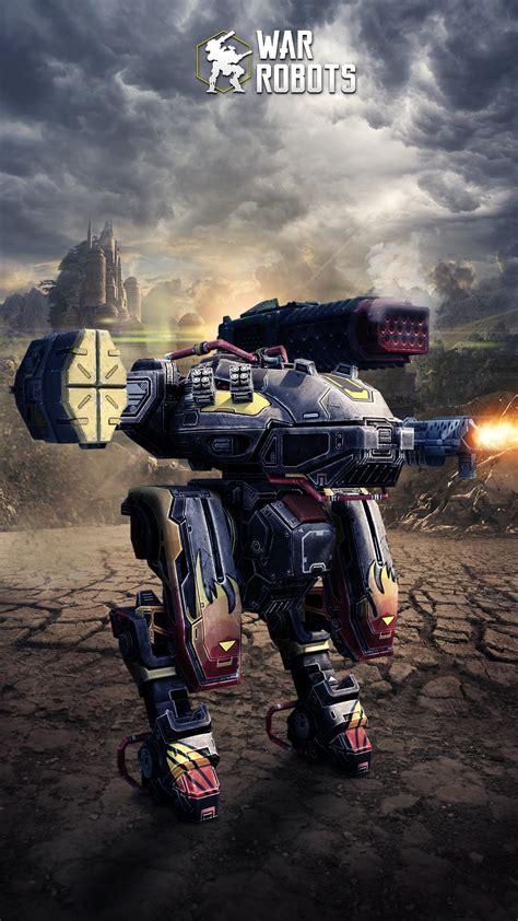 war robot wallpaper p extra wallpaper p
