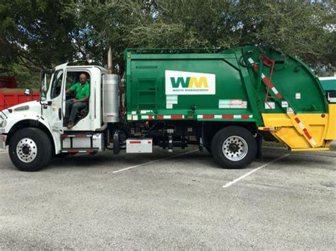 Waste Management Sweepstakes - jupiter keeps contract with waste management wptv com