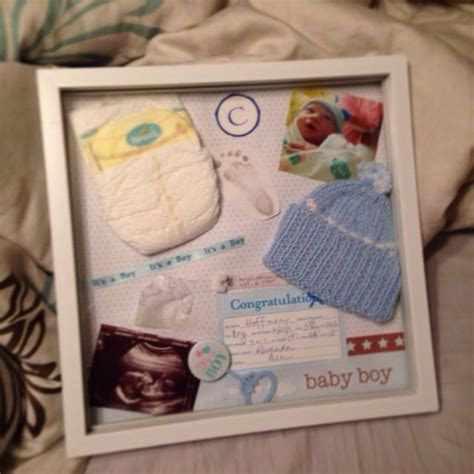 Box Baby Creative Baby 25 best images about newborn keepsakes on hospitals newborn shadow box and baby
