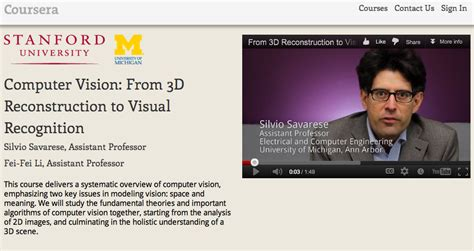 computer vision from 3d reconstruction to visual recognition synthesis lectures on computer vision books analysis the exploding demand for computer science