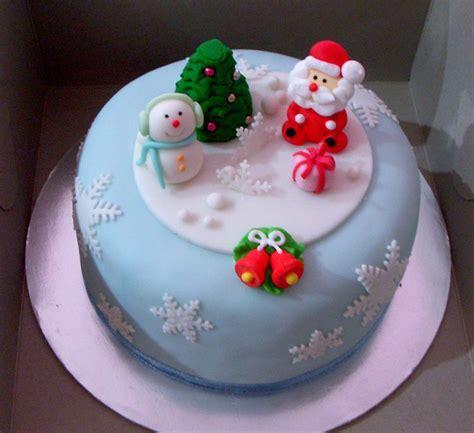 Christmas Cakes ? Decoration Ideas   Little Birthday Cakes