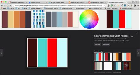 two color combinations google search coach it google search colorzilla chrome extension beautiful