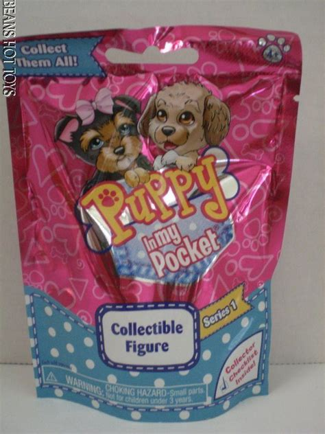 puppies blind bags 11 best pupies in my pocket images on cubs puppies and puppys