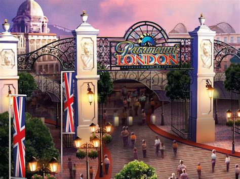 theme park kent 2018 a disneyland style theme park is coming to the uk