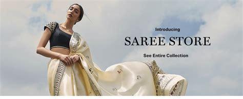 Best Kitchen Design Software Saree Store Buy Designer Sarees Online At Best Prices In