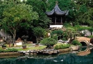 gardens jardins et plus japon chine