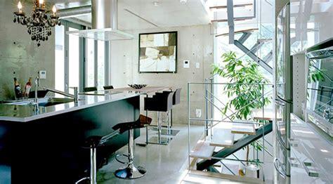 15 enticing kitchen designs for a good cuisine experience 15 cuisines au design tr 232 s japonais sign 233 es toyo