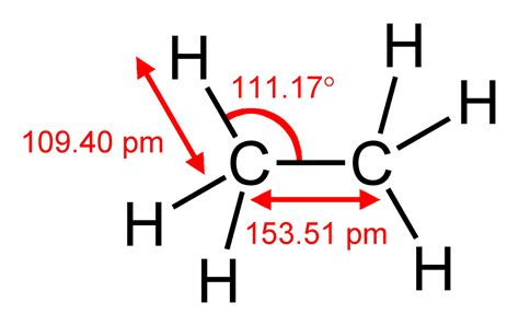H2co 3d Model