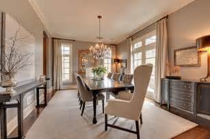 Houzz Dining Rooms Exquisite Interiors In Minneapolis Traditional Dining