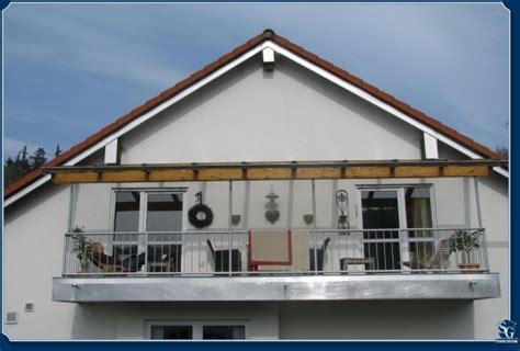balkon dach sg hausoptimierung balkon mit glasdach