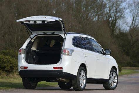 mitsubishi outlander reviews 2013 mitsubishi outlander 2013 2015 used car review car