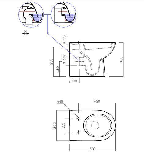 bidet sospeso colibri 2 scheda tecnica sanitari bagno ginori bidet sospeso serie colibri 2 pozzi