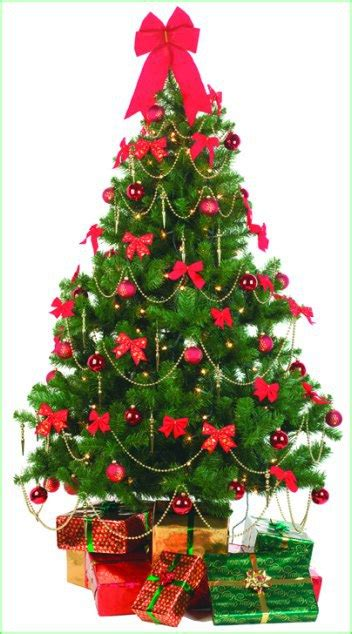 simple but beautiful christmas tree pictures simple tree decorating ideas 2016 tree