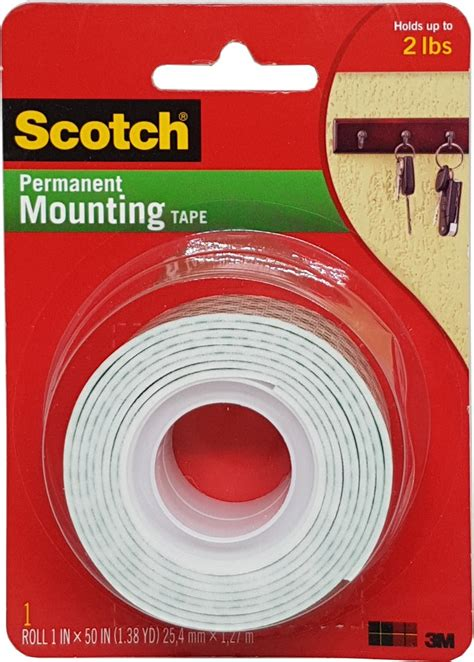 3m Mounting Foam 25 Meter 3m scotch mounting 114 adhesive industrial horme singapore