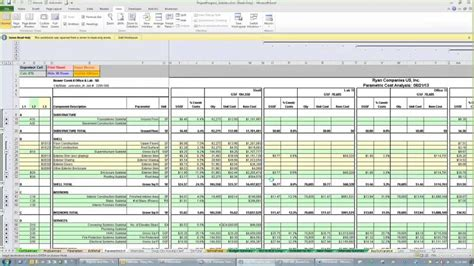 Stock Analysis Excel Template Download Natural Buff Dog Excel Stock Template