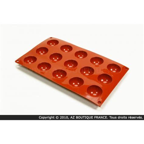 Silicone Mold 15 silicone mold 15 tiny half spheres flexipad paderno