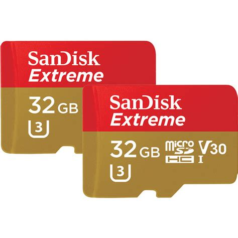 Memory Card Sandisk 32gb Speed Up 80mbs Adapter Original Class 10 Sandisk 32gb Uhs I Microsdhc Memory Sdsqxaf 032g Gn6at