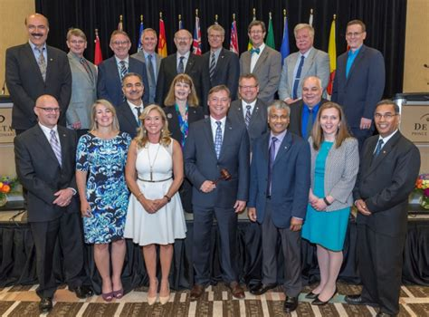 president canada chris roney appointed engineers canada president