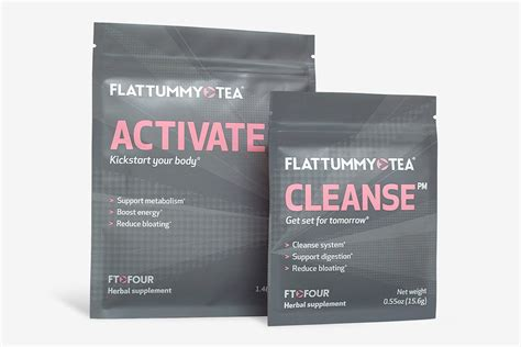Does Detox Tea Clean Your System Of by Flat Tummy Tea Easy Tea Detox To Reduce Bloating Flat