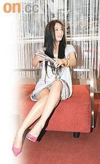 Yumiko Cheng On A Waldrobe Malfunction by Yumiko Cheng Exposes Underpants Dramasian Asian