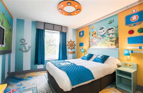 octonauts bedroom top 10 britain s best theme parks for toddlers