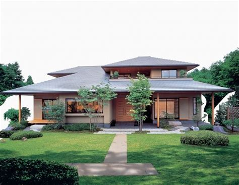 japanese style houses japanese home and garden style homestead house plans
