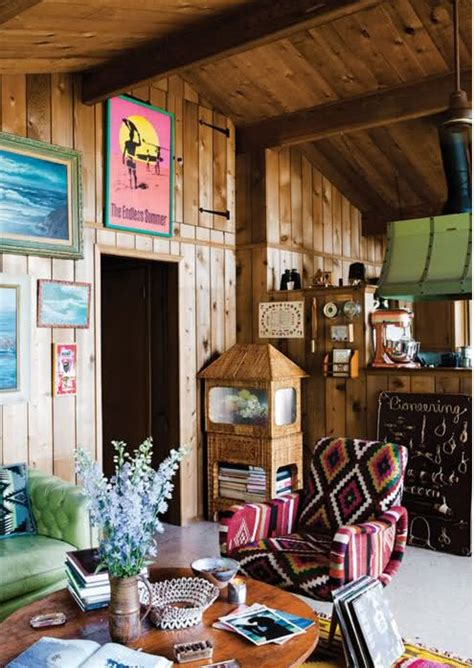 surf style home decor cabin inspiration chandelier surf shack cing