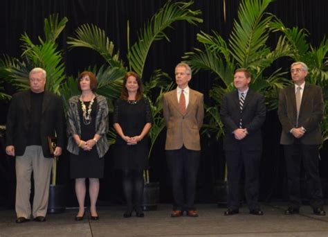 robin roberts ucf founders day seven faculty members named pegasus