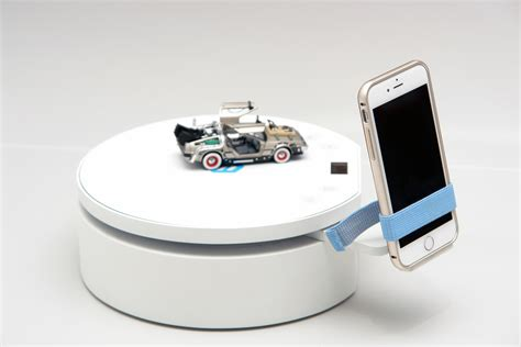 3d scanner with pixelio 3d scanning turntable for smartphones 3d