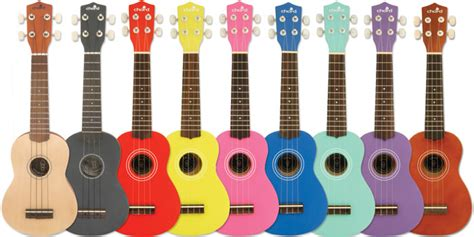 ukulele colors chord ukuleles available in different colours