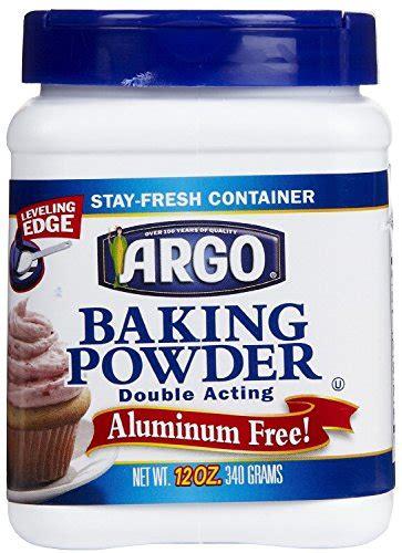 Sale Hercules Baking Powder Acting Bpda argo acting baking powder 12 oz 2 pack food beverages tobacco food items cooking