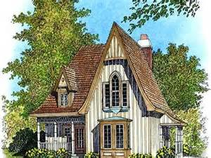 Gothic Tudor Floor Plans by Small Cottage House Plans Small English Tudor Cottage