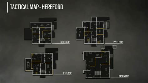 German House Plans by Tactical Maps Forums