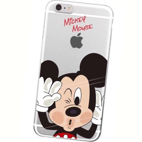 Mickey Mouse Q0199 Iphone 7 accessories mickey mouse iphone 7 7 plus poshmark