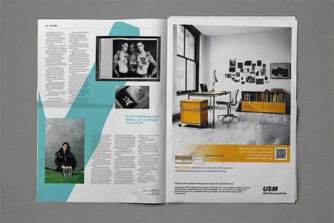 editorial design inspiration companion magazine