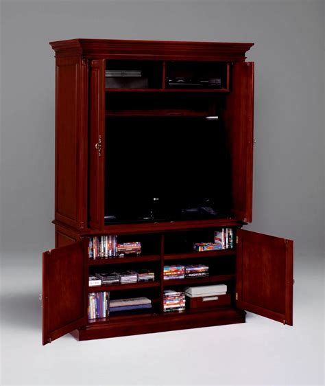 media center cabinet neiltortorella