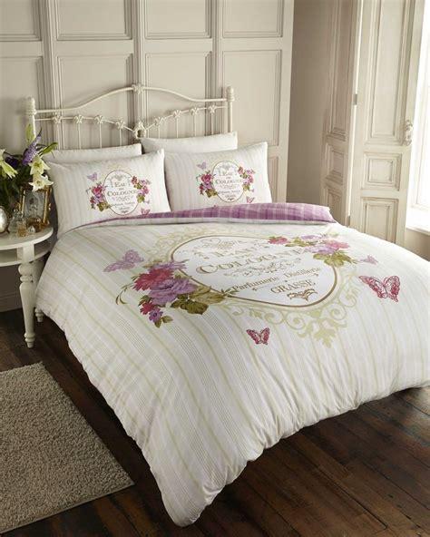 king single comforter script butterfly paris chic quilt duvet cover bedding set
