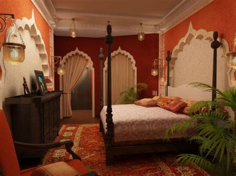 indian inspired bedroom bedroom in indian style interiorholic com