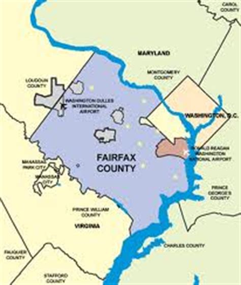 Fairfax County Virginia Property Records Schools Education Fairfax County Virginia Pdf