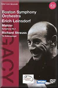 8di0 Adagietto 4 Dvd gustav mahler symphony no 1 ica classics icad 5051 dvd jz classical reviews may